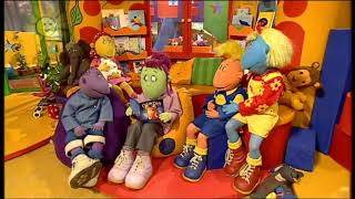 TWEENIES Listen Part 2 in 2