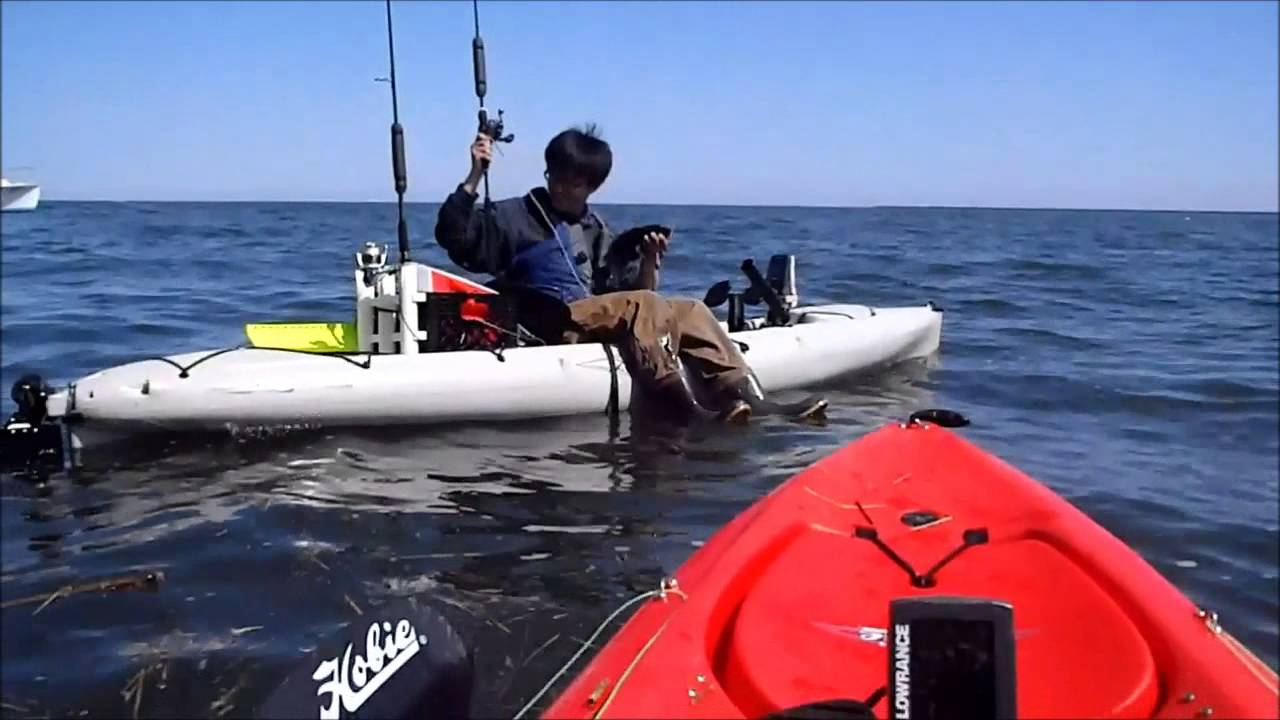Tautog fishing in cape henlopen may 6 2014 youtube for Cape henlopen fishing report