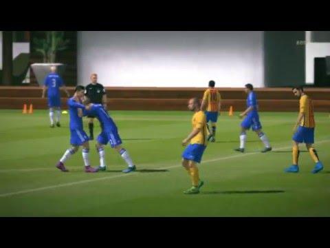 Fifa online 3 Free Kick New engine [แนะนำการวิธีการยิงฟรีคิกให้ได้ผลมากยิ่งขึ้น]