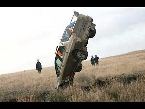 Cars Crashing Car Crashes Rally Cars
