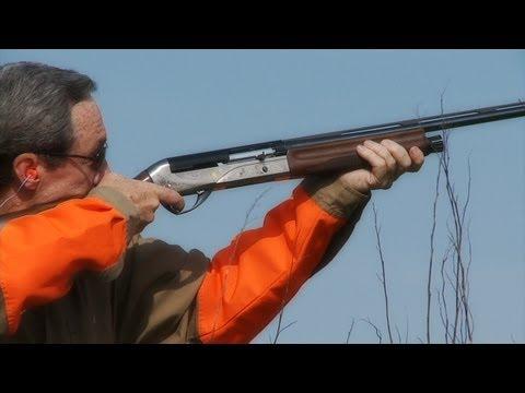 Benelli Legacy 28-Gauge Shotgun