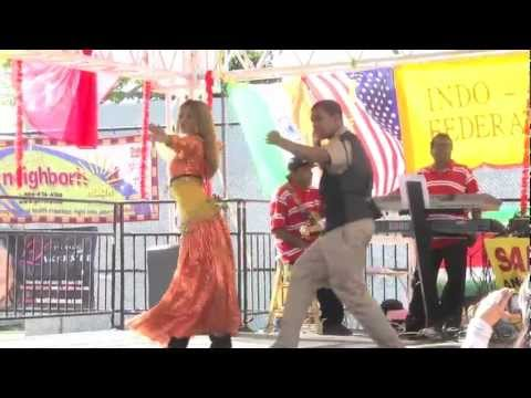 Indian Arrival Day May 20th 2012 video