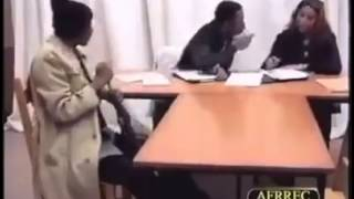 Kebebew Geda American Visa Interview VERY FUNNY