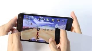 Hisense U970 MTK6589 Quad Core Android 4.2 5.0 inch QHD 960 × 540 Screen 1G 4G Smartphone