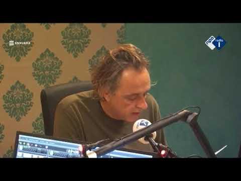 Marcel van Roosmalen ergert zich aan mensen die meteen wat vinden van het nieuws | NPO Radio 1