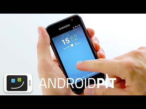 Прошивка Galaxy S Plus I9001 Cyanogen Mod 10 Версия Андроид 4.1.2