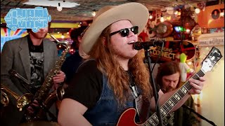 """THE MARCUS KING BAND - """"Rita is Gone"""" (Live at JITV HQ in Los Angeles, CA) #JAMINTHEVAN"""