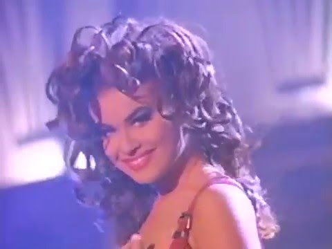 KevinStea.com / Carmen Electra   Go Go Dancer Official Video HQ
