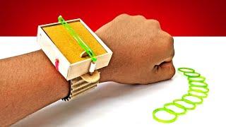 3 Amazing DIY Cardboard Toys or DIY Cardboard Projects
