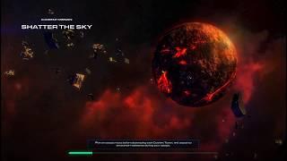 Starcraft II: Wings of Liberty - Hard - mise