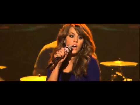 Angie Miller - Shop Around - Studio Version - American Idol 2013 - Top 8