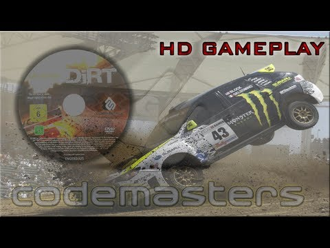 Dirt By Codemasters Review & Gameplay