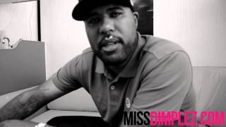 FaceTime With Dom Kennedy (Part 1) - #DimplezTV