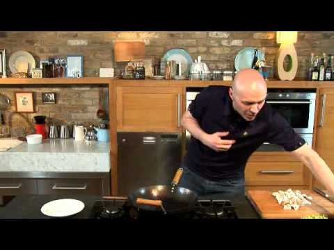 Marvellous Mushrooms with Simon Rimmer