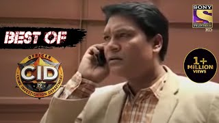 Best of CID (सीआईडी) - Hidden Culprit - Full Episode