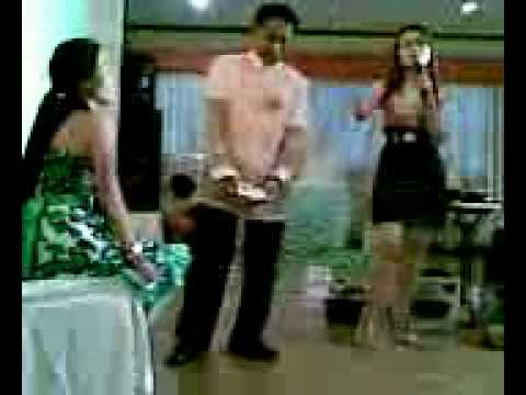 Nilo Romero Scandal In Cebu Part1 video