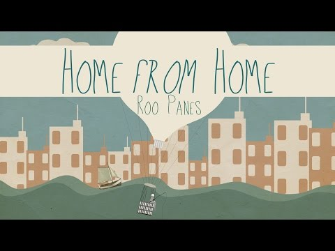 Roo Panes - Home From Home