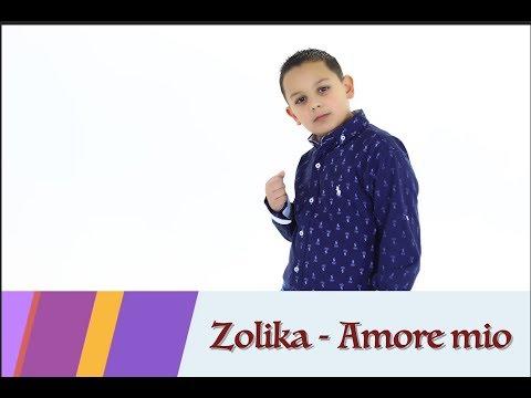 Zolika - Amore mio- | Official SztárHáz Prod |