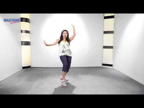 Yaar Naa Miley || Chorus || Easy Dance Steps || Kick video