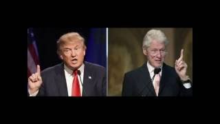 Bill Clinton sounds exactly like Donald Trump on Immigration