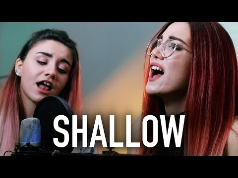 SHALLOW (Lady Gaga, Bradley Cooper) Cover By Carla Laubalo Y Claupasal
