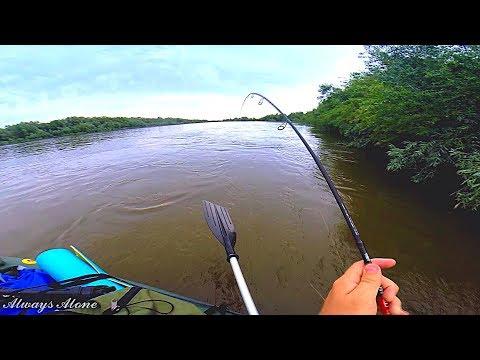 ловля рыбы в апреле на удочку на волге