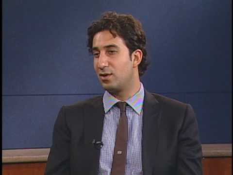 Conversations with History - Karim Sadjadpour