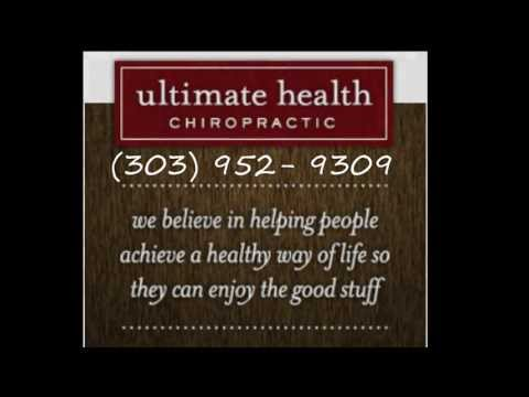 Chiropractor Lone Tree - Ultimate Health - Chiropractor in Lone Tree