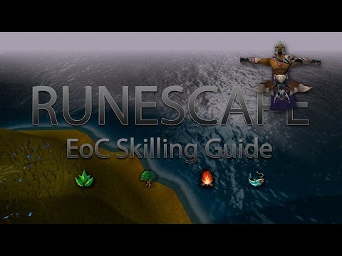 Runescape: 1-99 Complete Agility Guide After EoC
