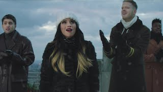 Official Audio Where Are You Christmas Pentatonix