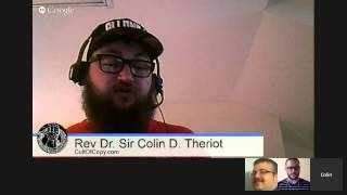 Copywriting and Marketing with Colin Theriot - Local Client Playbook Ep 8