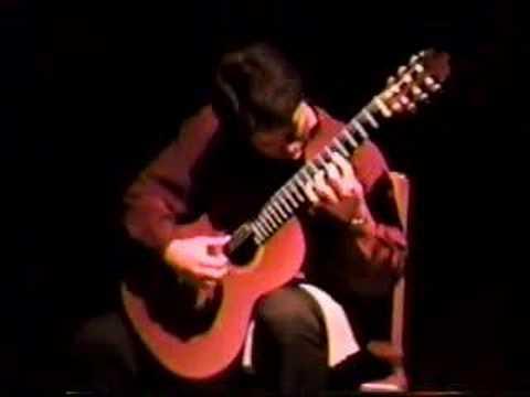 Jorge Caballero plays Dvorak (4/4)