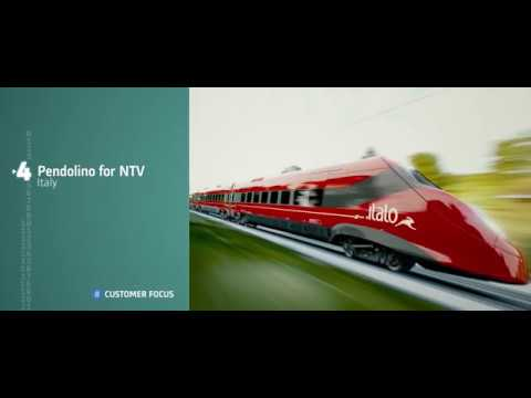Alstom highlights 2016