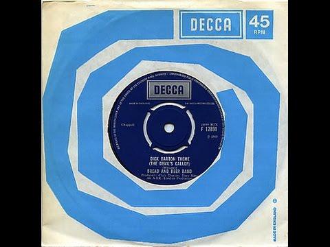 Elton John - Dick Barton Theme