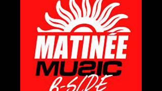 Matinée Summer Sessión 2015 @ Gsushouse (16 Tracks House & Techouse)