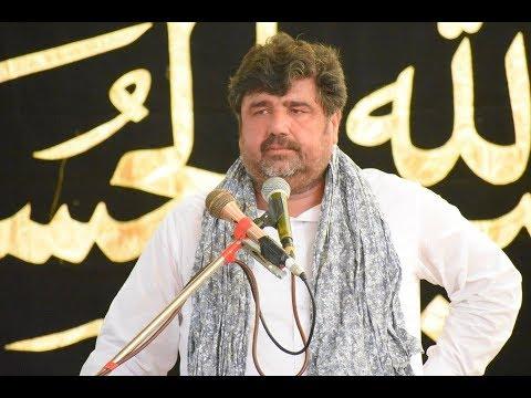 Zakir Syed Aamir Abbas Rabani I Majlis 22 Ramzan 2019 I Shahadat Mola Ali A.S