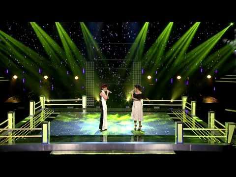 The Voice Thailand - ฝน VS วอลนัท - แค่คุณ - 27 Oct 2013