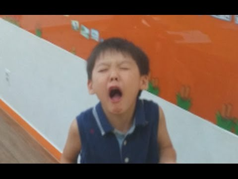 Korean Kids React To Warhead Candy video