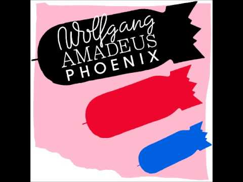 Phoenix - Lasso