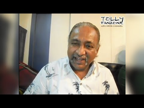 Supriya Dutta told about his Upcoming Movie #Bastab | Exclusive on Tolly Fan Zone | 2016