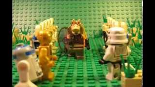 download lagu Lego Halo Vs Star Wars 3 gratis