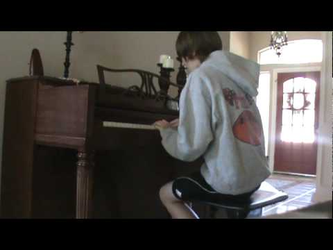 Greyson Chance Singing Stars