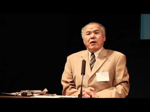 From Newsprint to New Media 4 of 6 - Presentation by Shigeharu Higashi, Cultural News