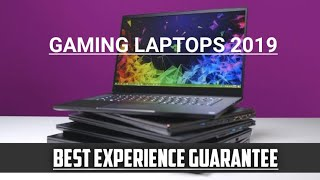 Gaming Laptops of 2019 | the best out of your spend money.