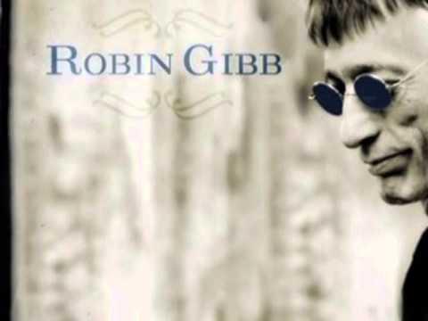 Robin Gibb - Avalanche