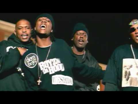 Boyz N Da Hood -