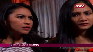 Tumbal Pesugihan! Karma The Series ANTV 14 Juli 2018 Ep 135