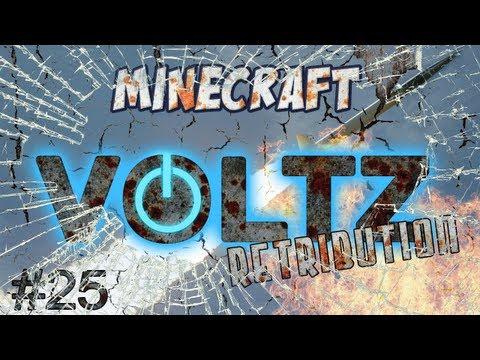Voltz 25 - Retribution