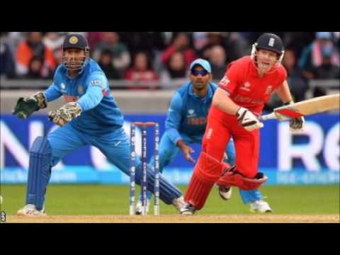 India, England & Australia's power to be lessened by ICC