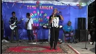 Delta nada feat Dimas entertainment full live